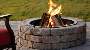 How To Build An Outdoor Fire Pit