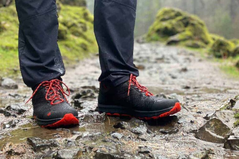 Trail Running Shoes For Hiking