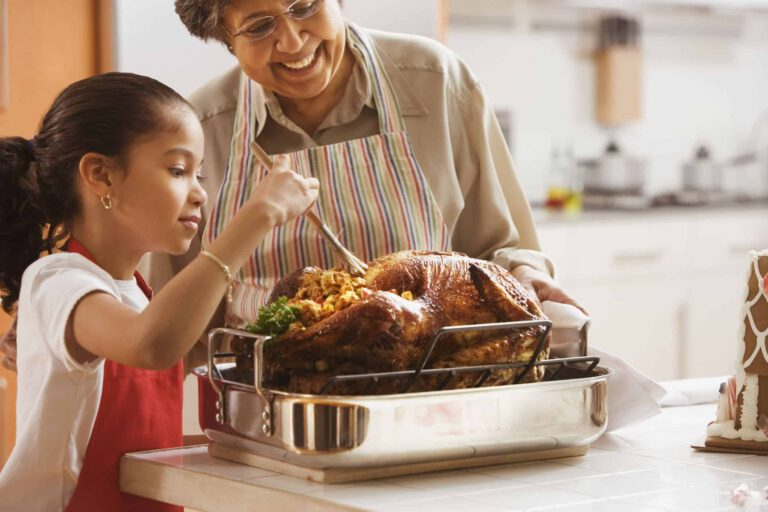 How Long To Cook A Turkey?